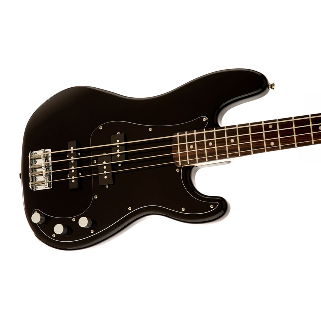 Contra Baixo Fender Squier 031 0500 506 Affinity Precision Bass 4 Cordas