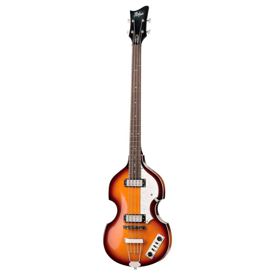 Contra Baixo Hofner Violin bass Ignition hibb - Sunburst