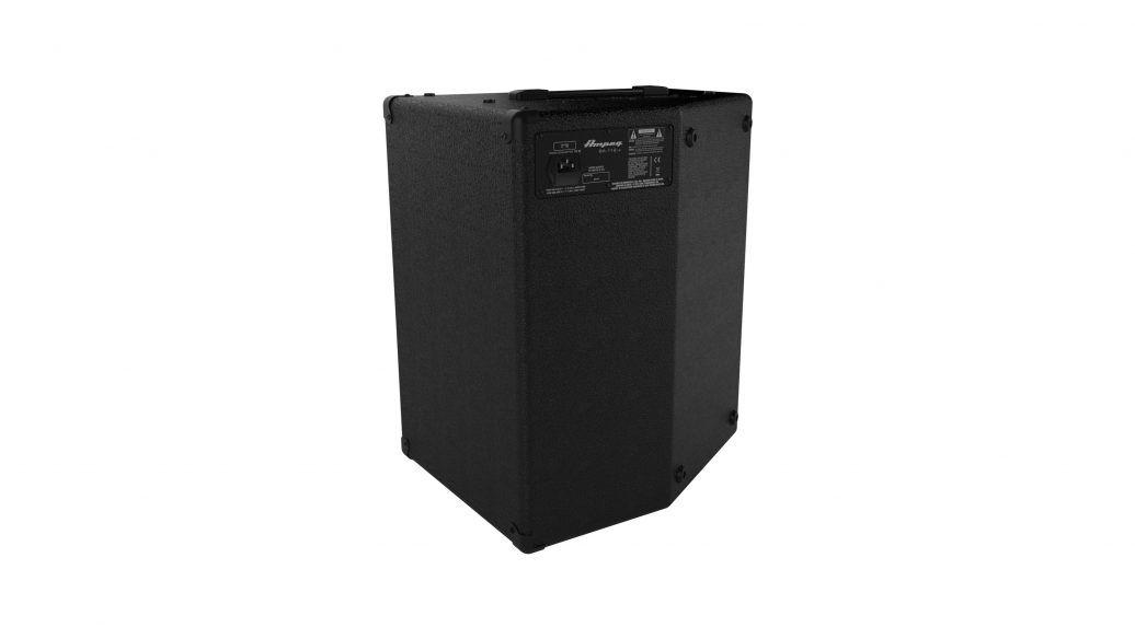 Cubo Amplificador Baixo AMPEG BA112 V2 75W Rms P/ Contra Baixo