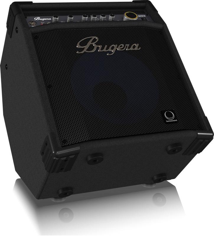 Cubo Amplificador Bugera BXD12A 12 1000w P/ Contra Baixo