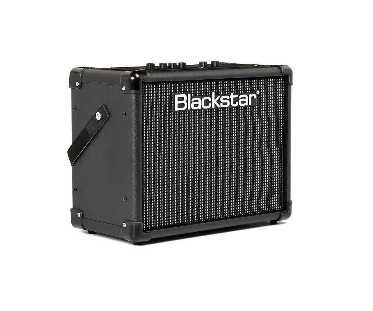 Cubo Amplificador Guitarra 20 Watts Blackstar Idcore 20
