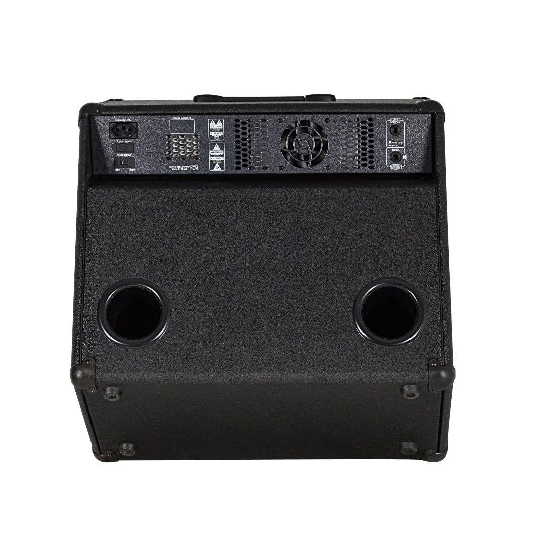 """Cubo Amplificador Contra Baixo Oneal OCB600 200w 15"""""""