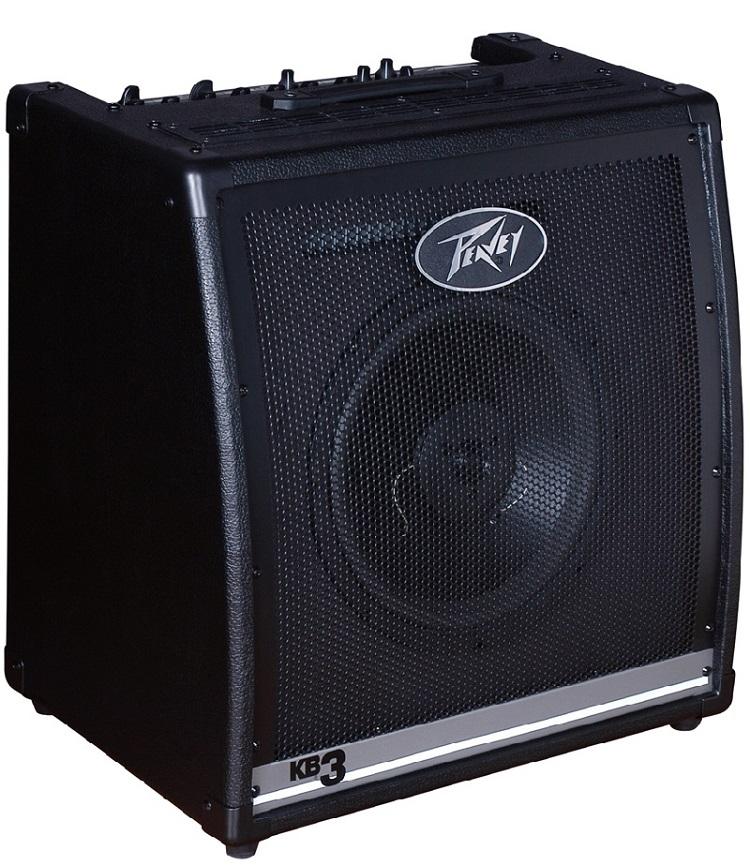 Cubo Amplificador Teclado Peavey Kb3 60w Rms