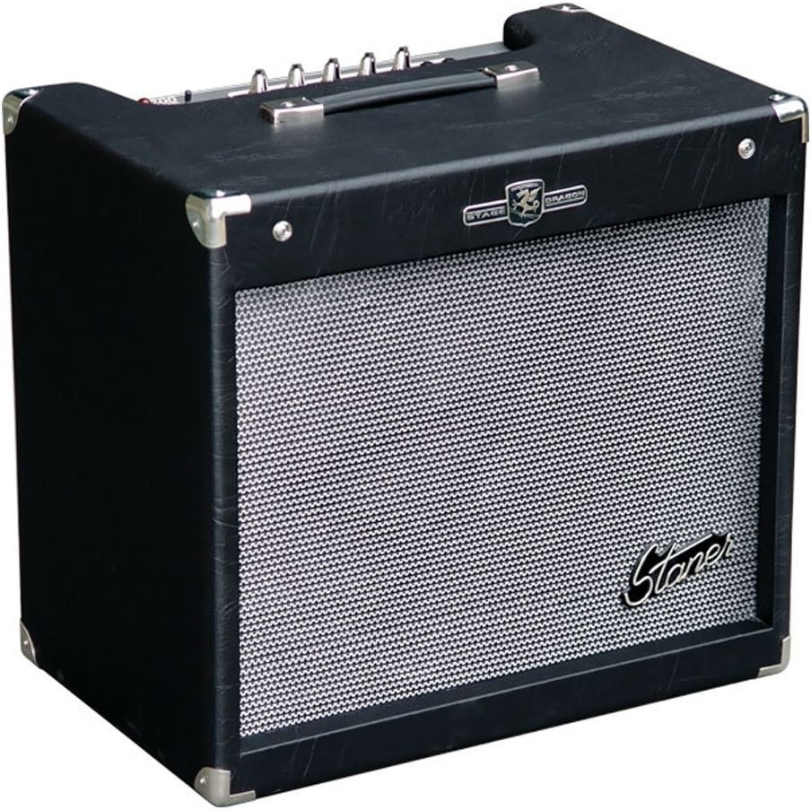 Cubo Contra Baixo Staner Bx200a 140W