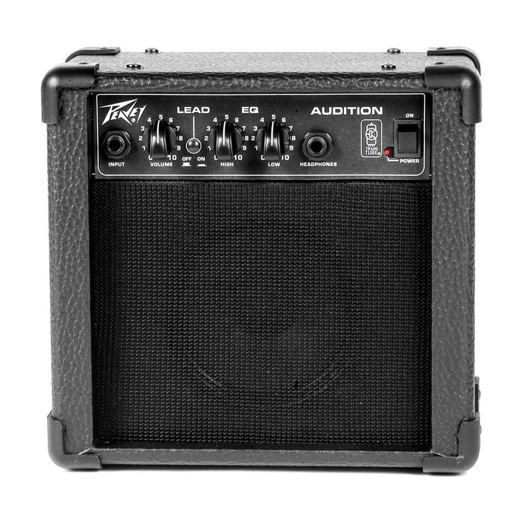 Cubo Guitarra Peavey Audition 7W