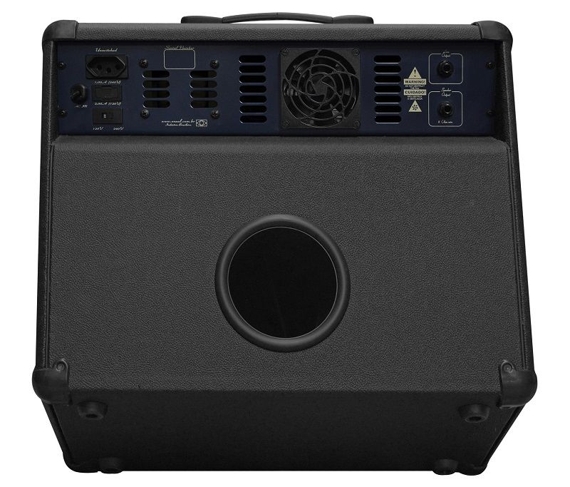 Cubo Oneal 12 Ocb400 120w Rms P/ Contra Baixo