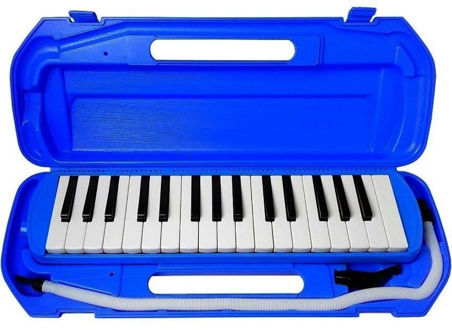 Escaleta Pianica Csr 32 Teclas C/ Estojo