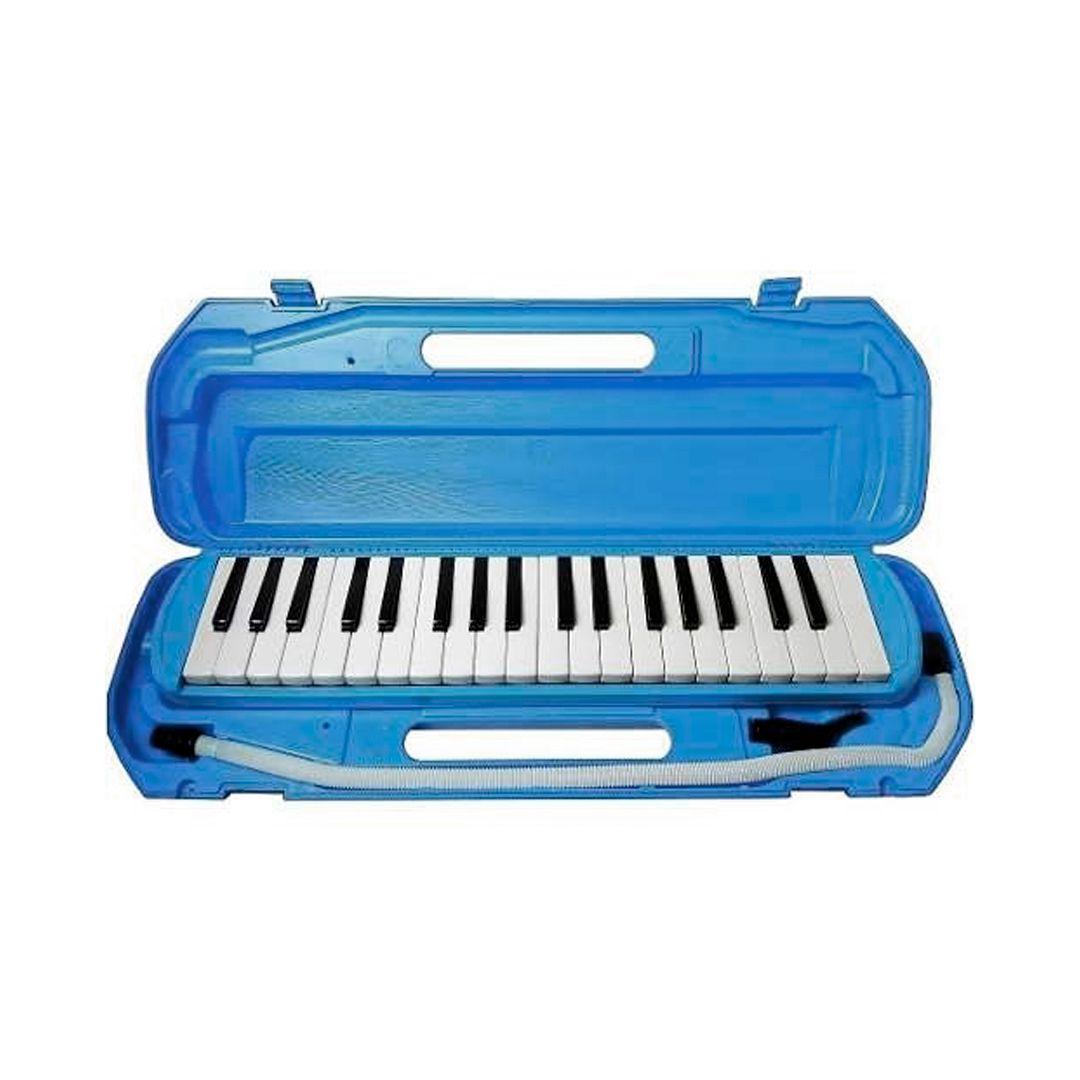 Escaleta Pianica Csr 37 Teclas Profissional C/ Estojo