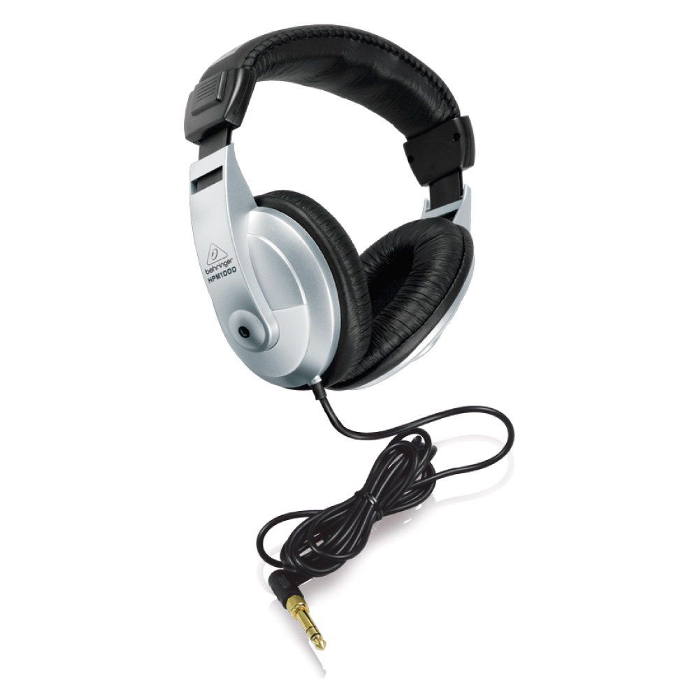 Fone de ouvido - HPM1000 - Behringer