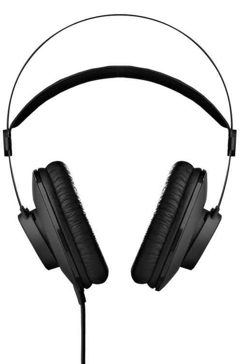 Fone De Ouvido Akg K52 Over Ear Profissional