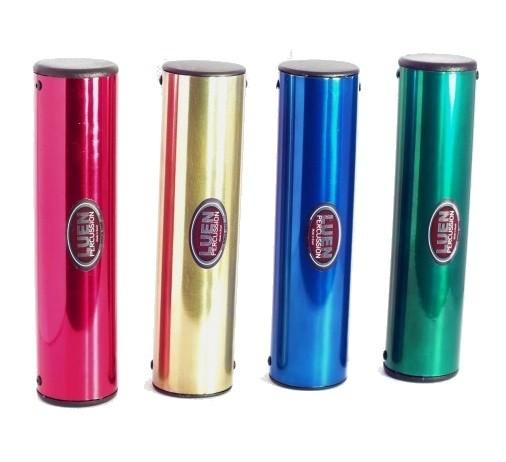 Ganza Luen 20cm Aluminio Colors