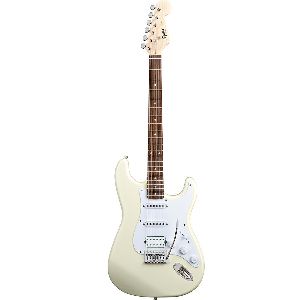 Guitarra Fender Squier 031 0005 580 Bullet Stratocaster Hss