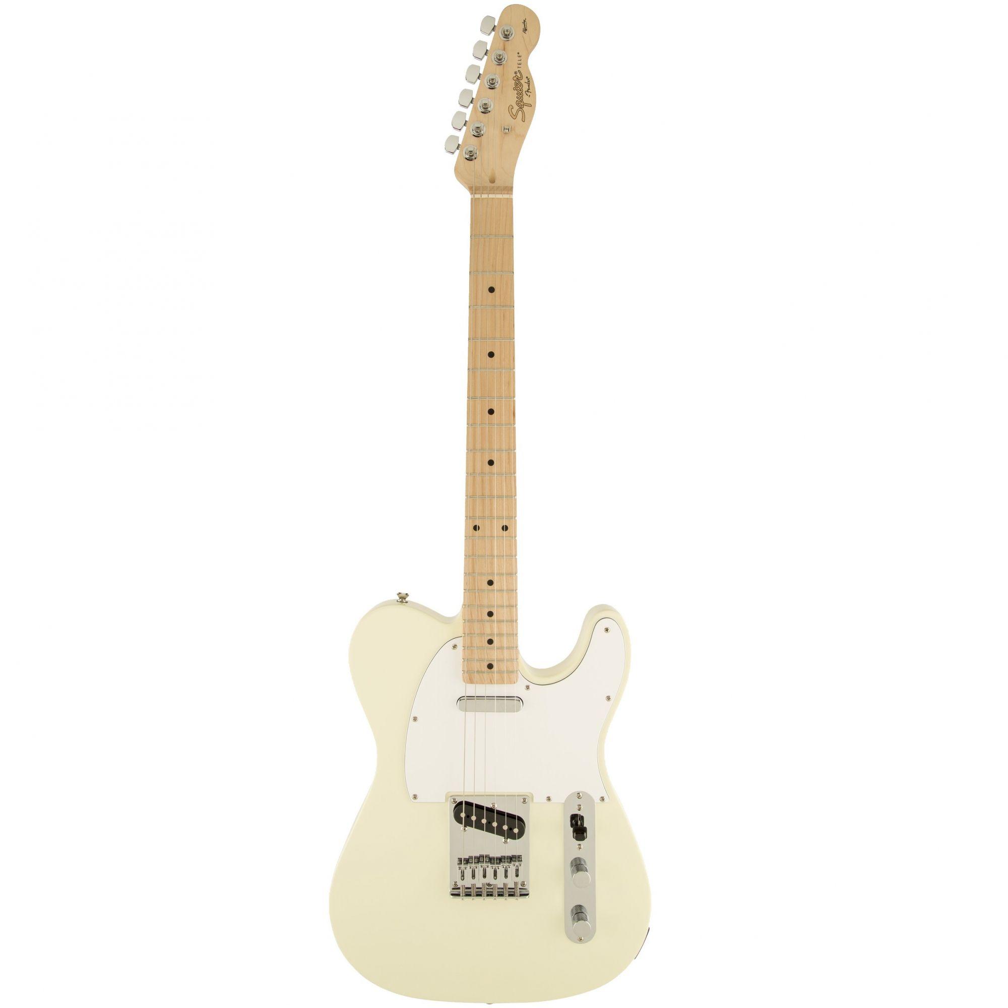 Guitarra Fender Squier 031 0202 580 Affinity Telecaster Mn