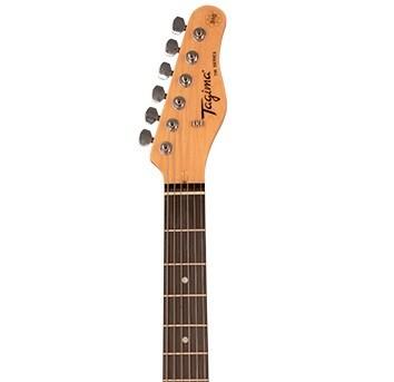Guitarra Strato Tagima Woodstock Tg-510 Verde Metálico Regulada