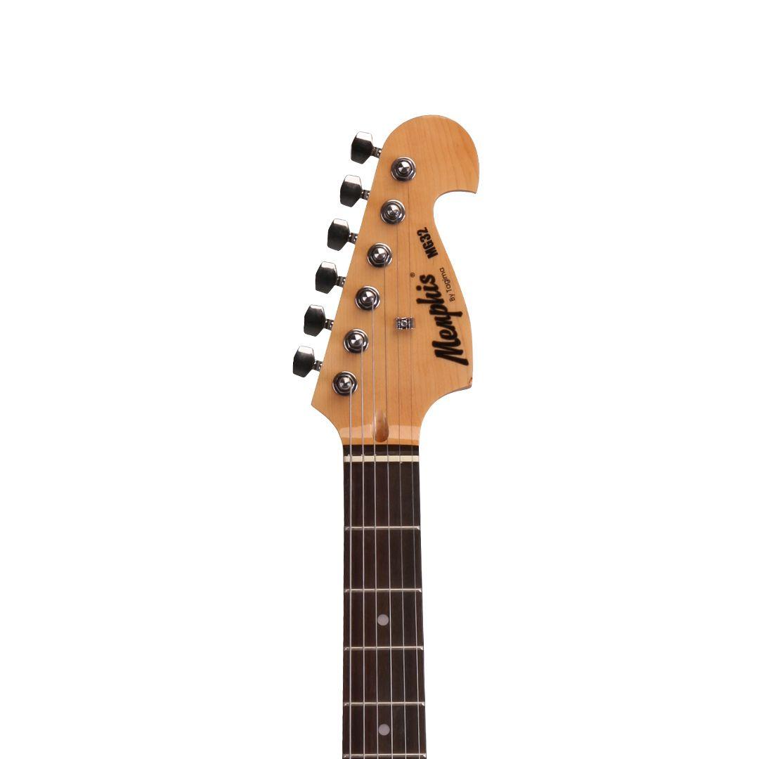Guitarra Tagima Memphis Mg32 Stratocaster DB Dafine Blue