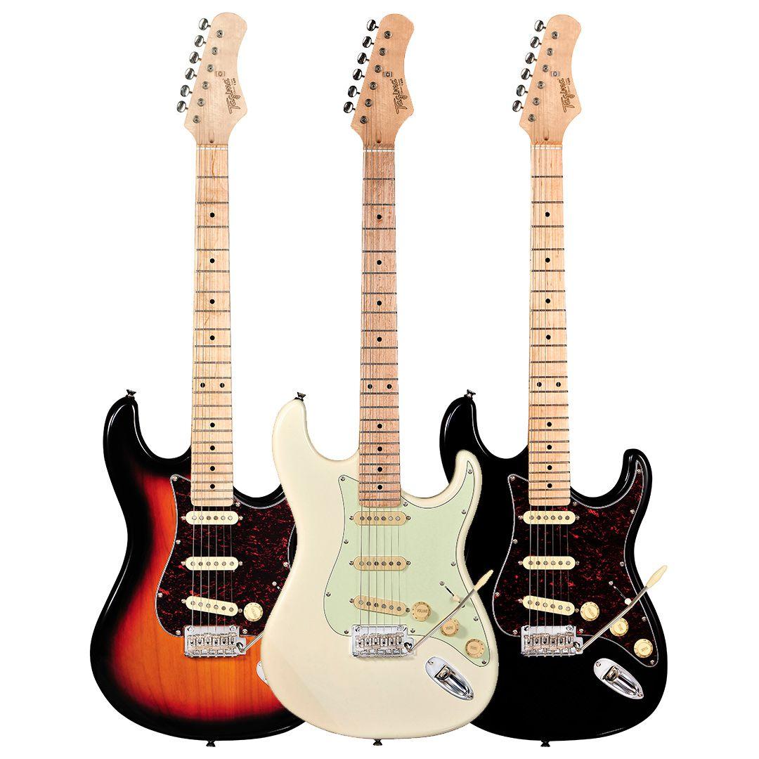 Guitarra Tagima New T635 Classic Series