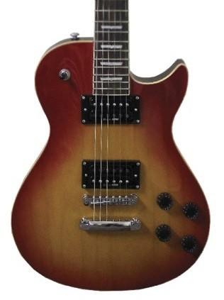 Guitarra Washburn WINSTDCB Cherryburst Regulada