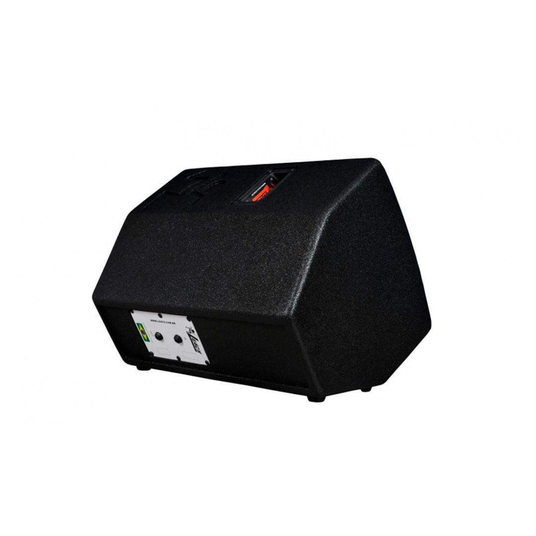 Kit Caixa Ativa Leacs Fit 160A + Caixa Passiva Fit 160