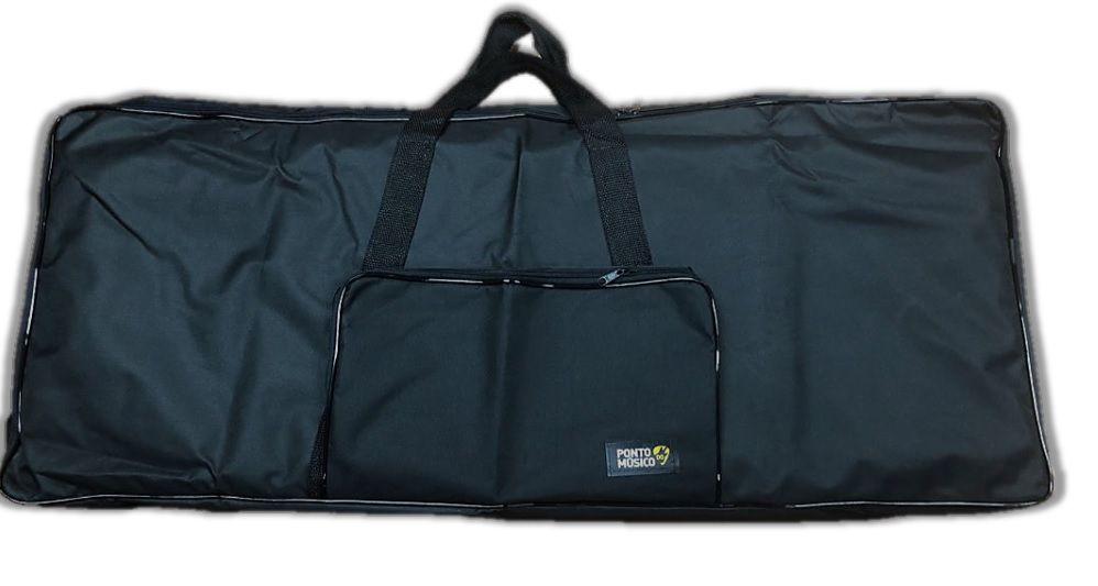 Kit Teclado Casio Ctk6250  + Suporte X + Capa