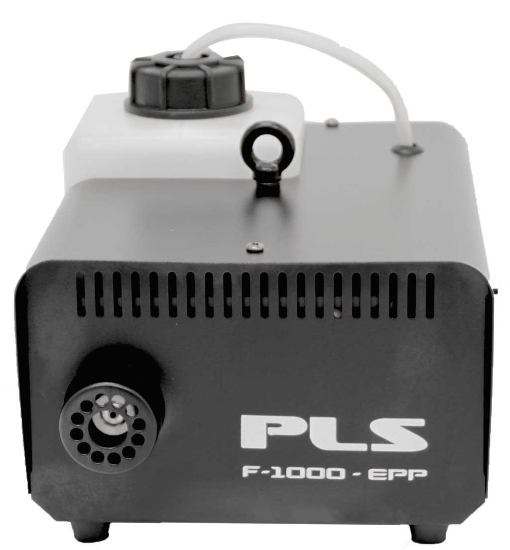 Máquina de fumaça 110V - F-1000 - PLS
