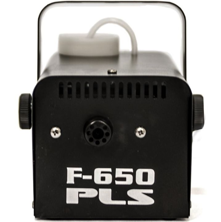 Maquina De Fumaça Pls F650 400w C/ Controle Remoto