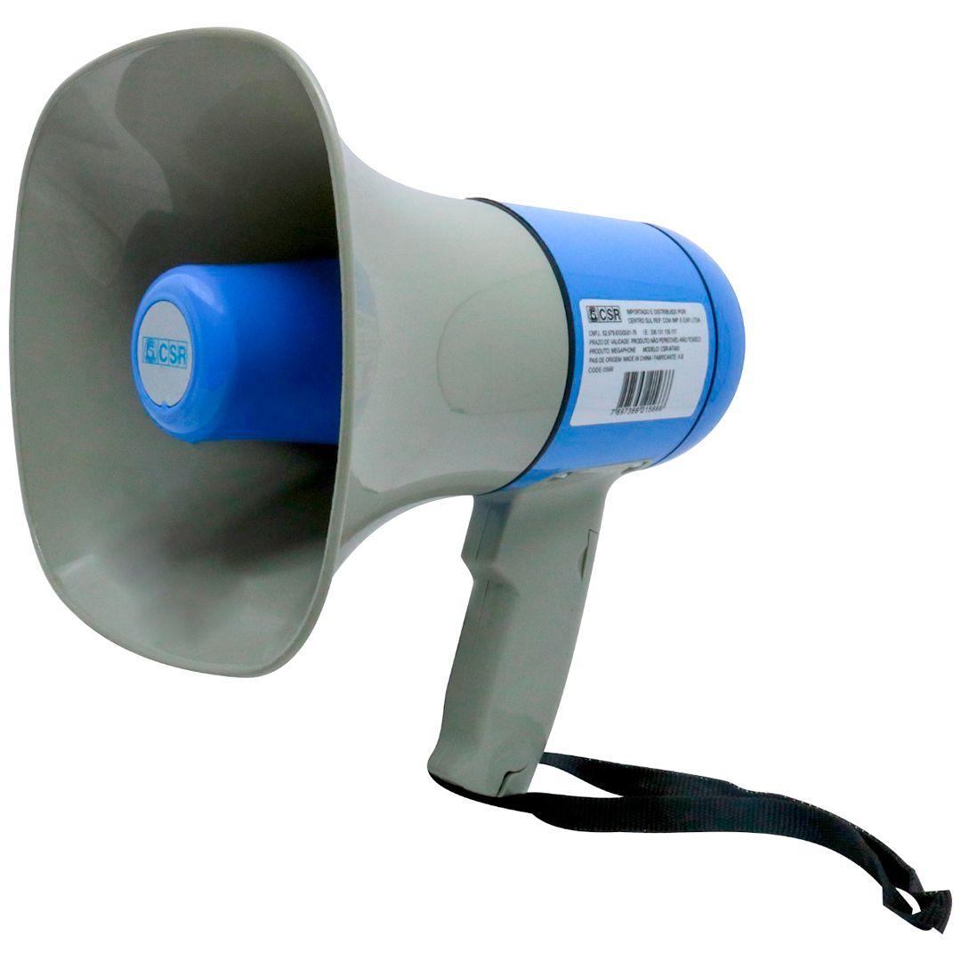MEGAFONE CSR NT400