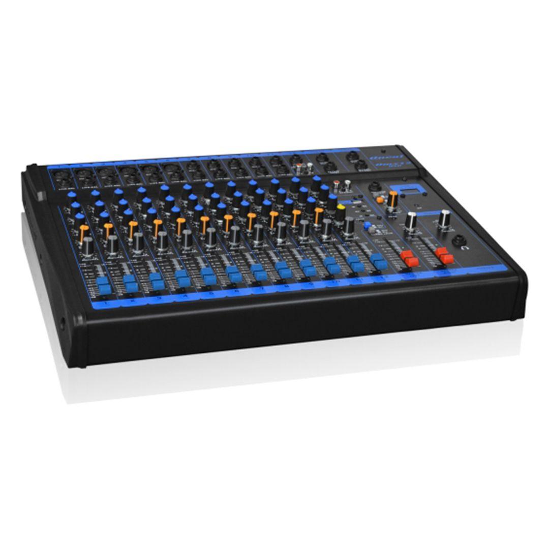 MESA 16 CANAIS ONEAL OMX16 USB P10/XLR