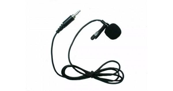 Microfone Karsect LT4A Lapela