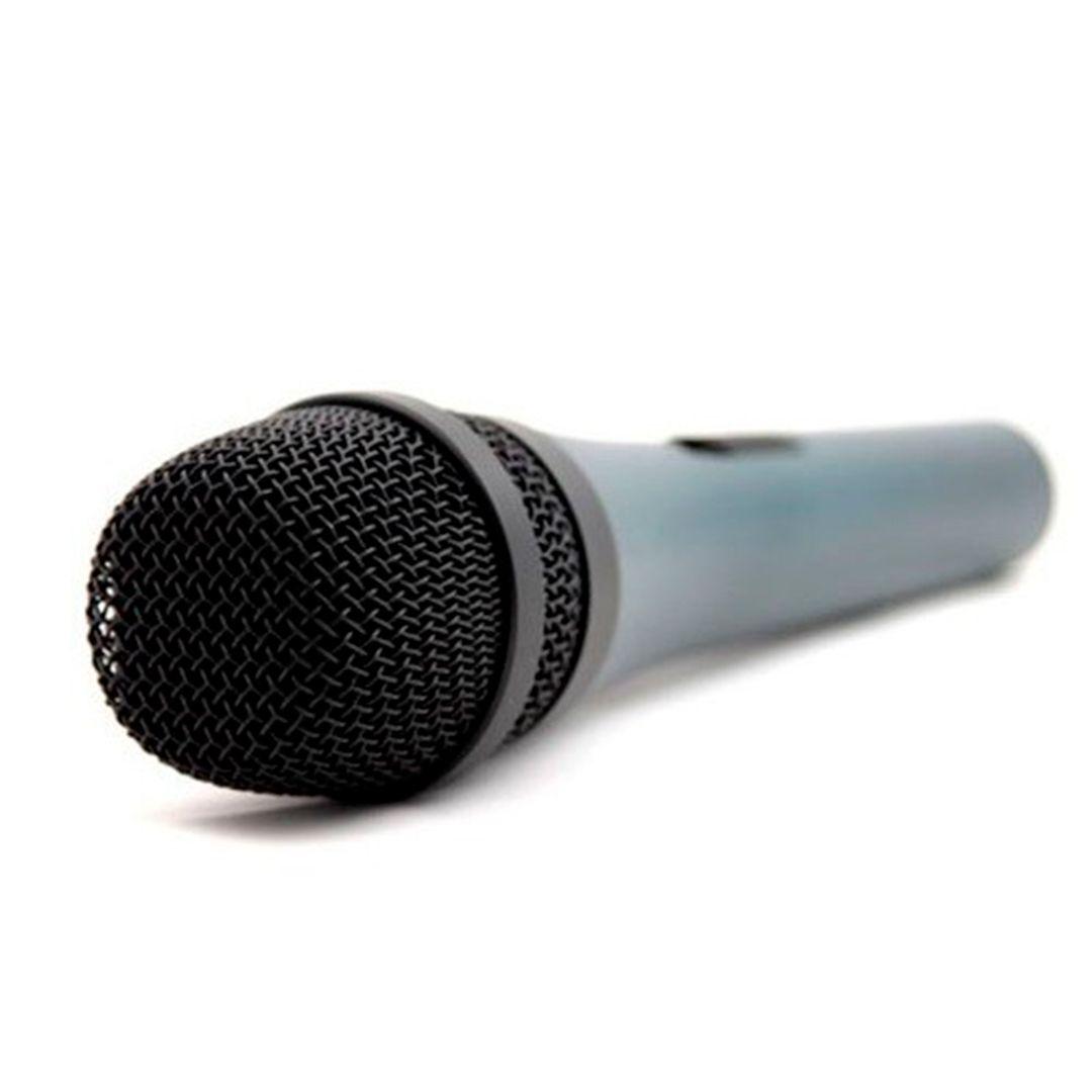 Microfone Profissional kadosh KDS K3.1 C/ Bag + Cachimbo