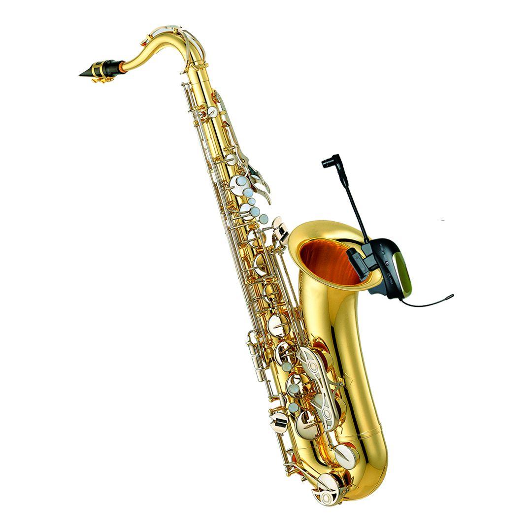 Microfone Sem Fio CSR ST 1 Para Saxofone
