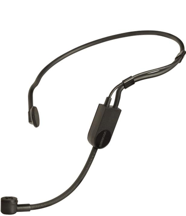 Microfone Sem Fio Shure SVX14 BR PGA31 Headset