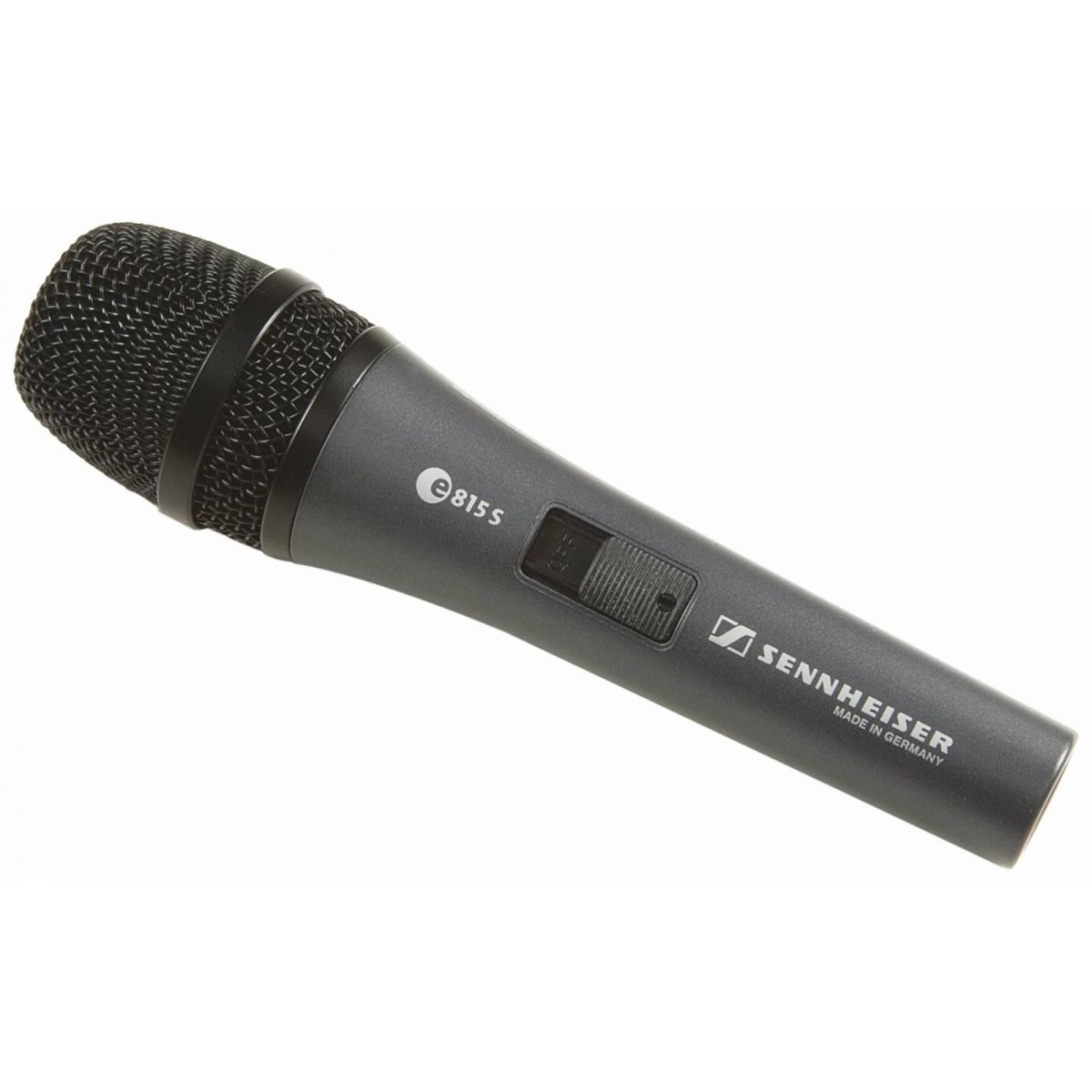 Microfone Sennheiser E815 S