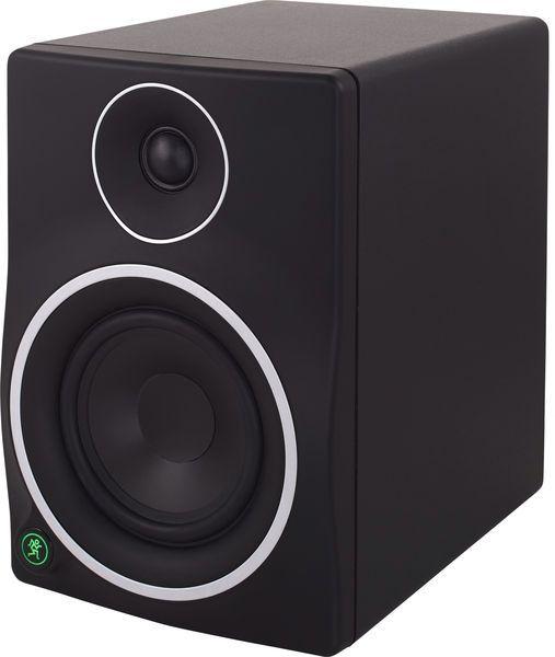 "Monitor De Audio / Referência Ativo Mackie MR5 MK3 Bi-Amplificado 5,25"""