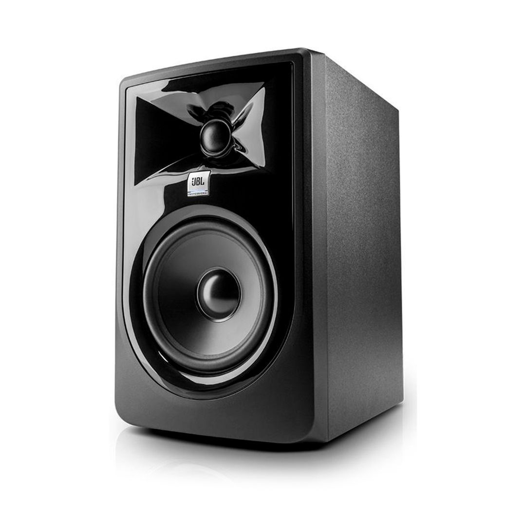 Monitor De Referencia JBL 305p MK 2 Par