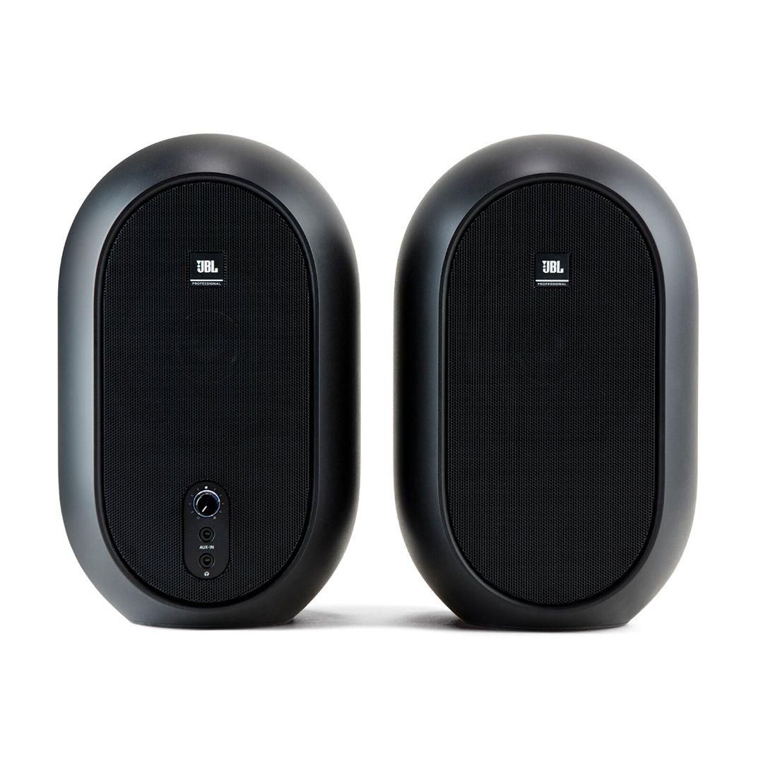 Monitor de Referência  JBL One Series 104 - Outlet Premium