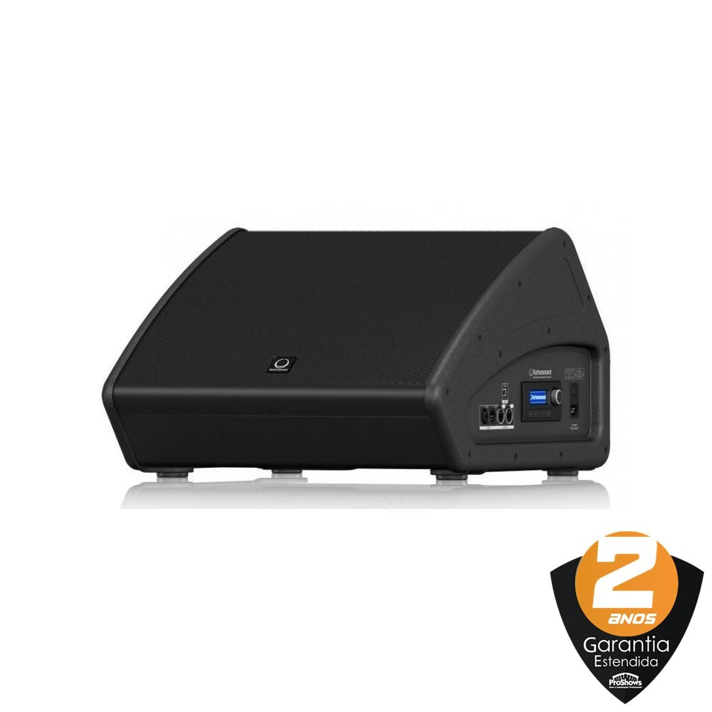 Monitor p/Palcos e Ambientes 1100W - TFX152M-AN -Turbosound