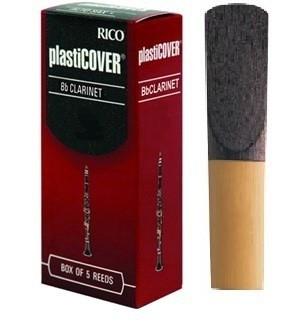 Palheta PLASTICOVER Clarineta 1.5 RRP05BCL150