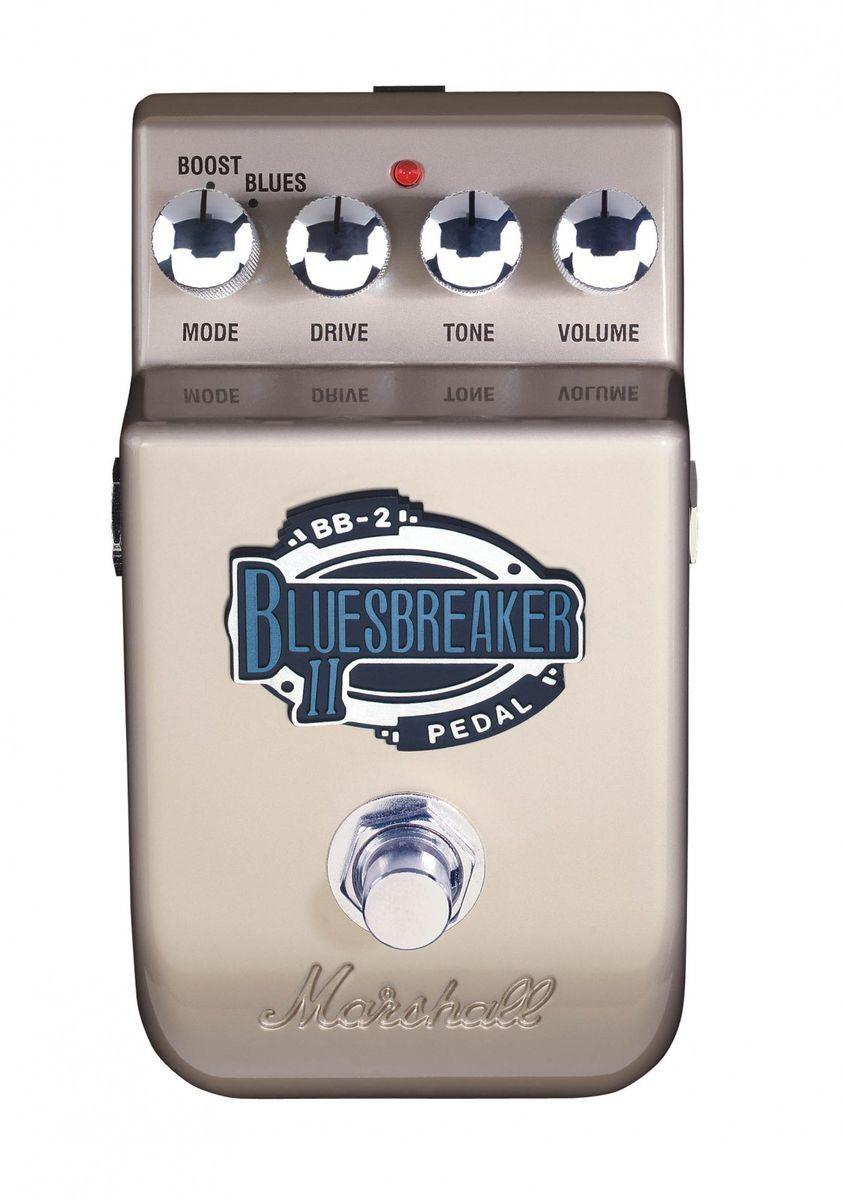 Pedal BB-2 BluesBreaker p/guitarra - PEDL10026 - MARSHALL