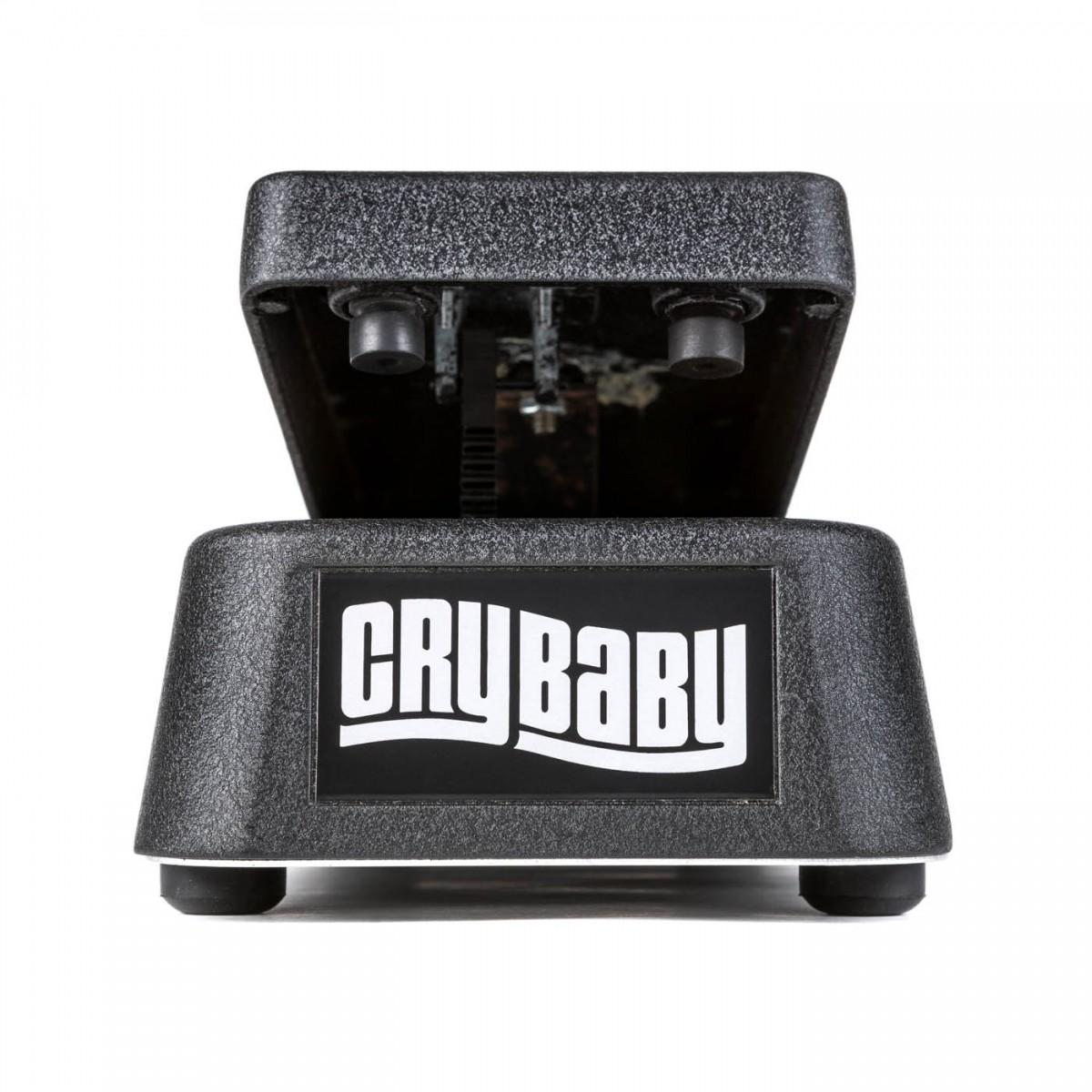 Pedal Expressão Dunlop Crybaby 95Q Wah Wah