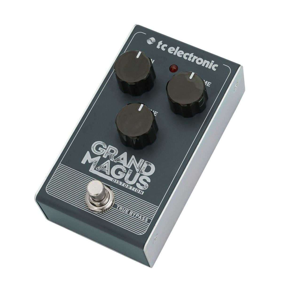 Pedal TC Electronic Grand Magus Distortion P/ Guitarra