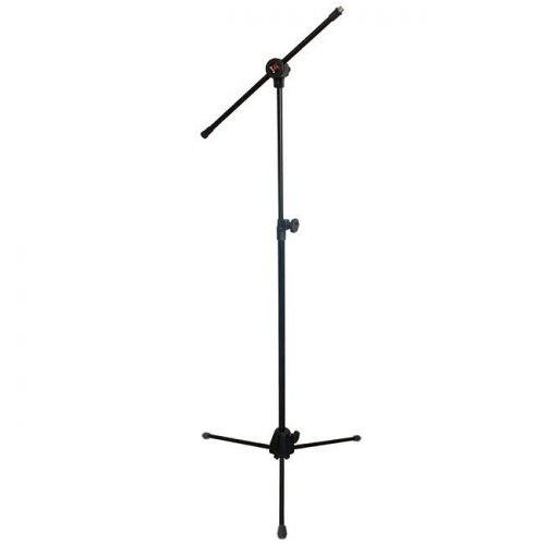 Pedestal De Microfone Saty PMG10 Girafa