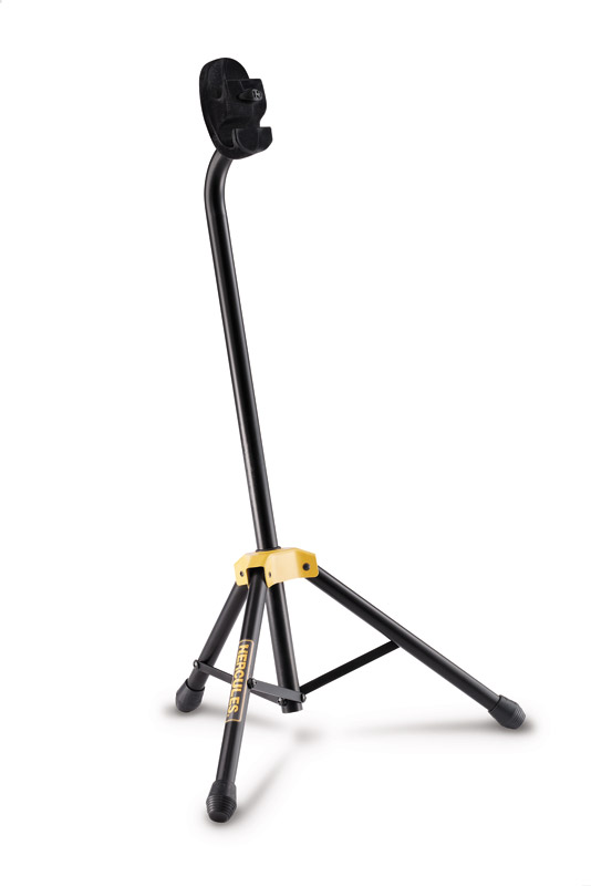 Pedestal Suporte Hercules DS520B P/ Trombone De Vara
