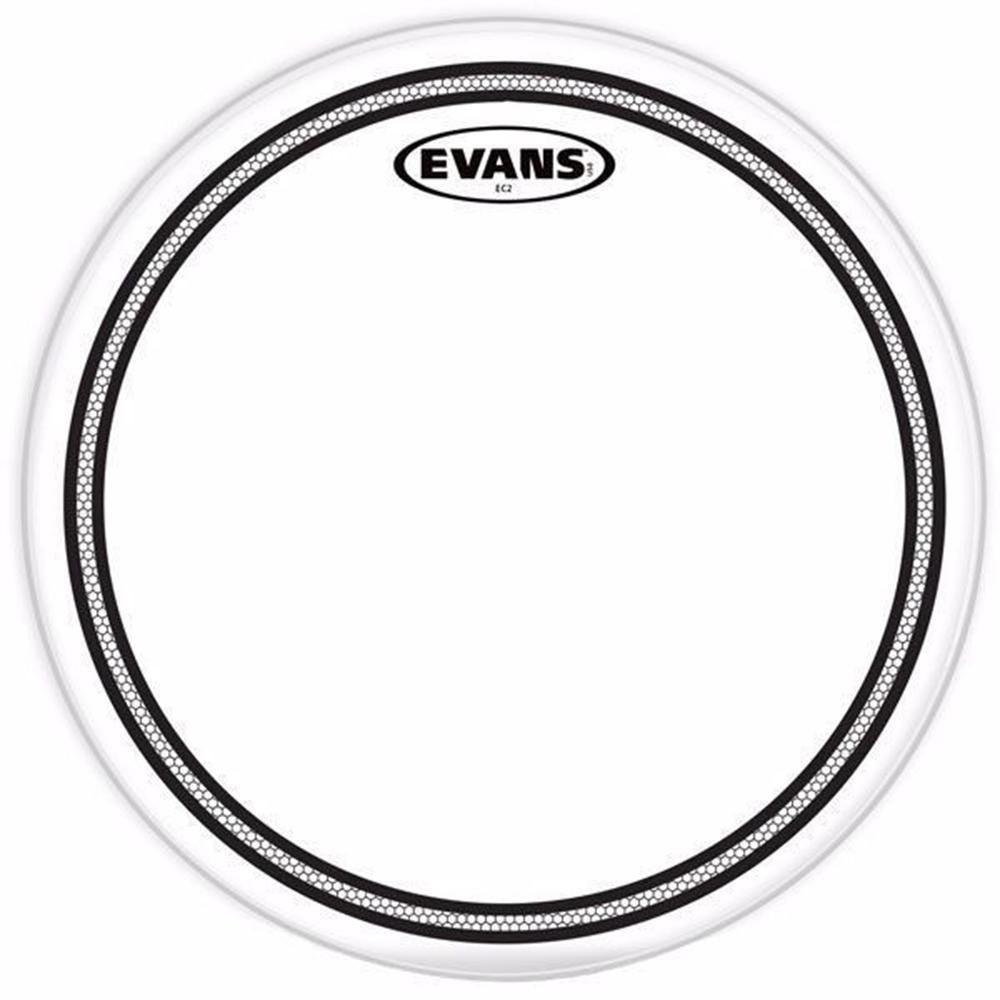 "Pele Evans 16"" Clear TT16ECS"