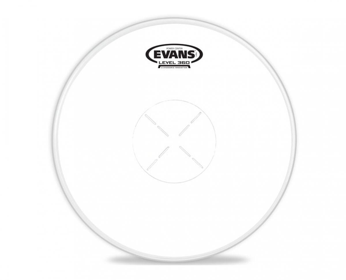 "Pele Evans Caixa 14"" Power Center RD B14G1RD"