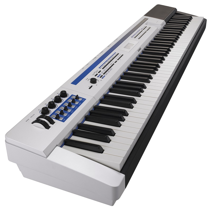 Piano Digital Casio Privia Pro Px5s Branco