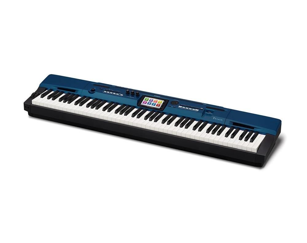 Piano Digital Casio Privia Px560 MBE 88 Teclas