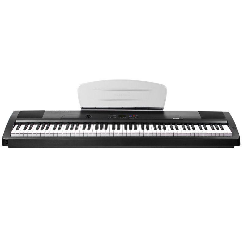 Piano Digital Kurzweil MPS10 88 Teclas C/ Fonte