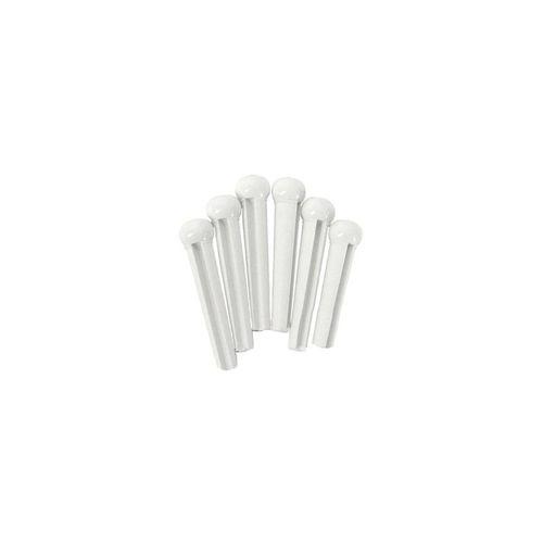 Pino de Plastico para Violao P950 Branco