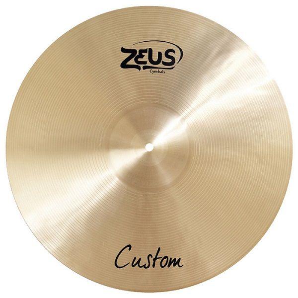 Prato Zeus Custom Ride 21 ZCR21