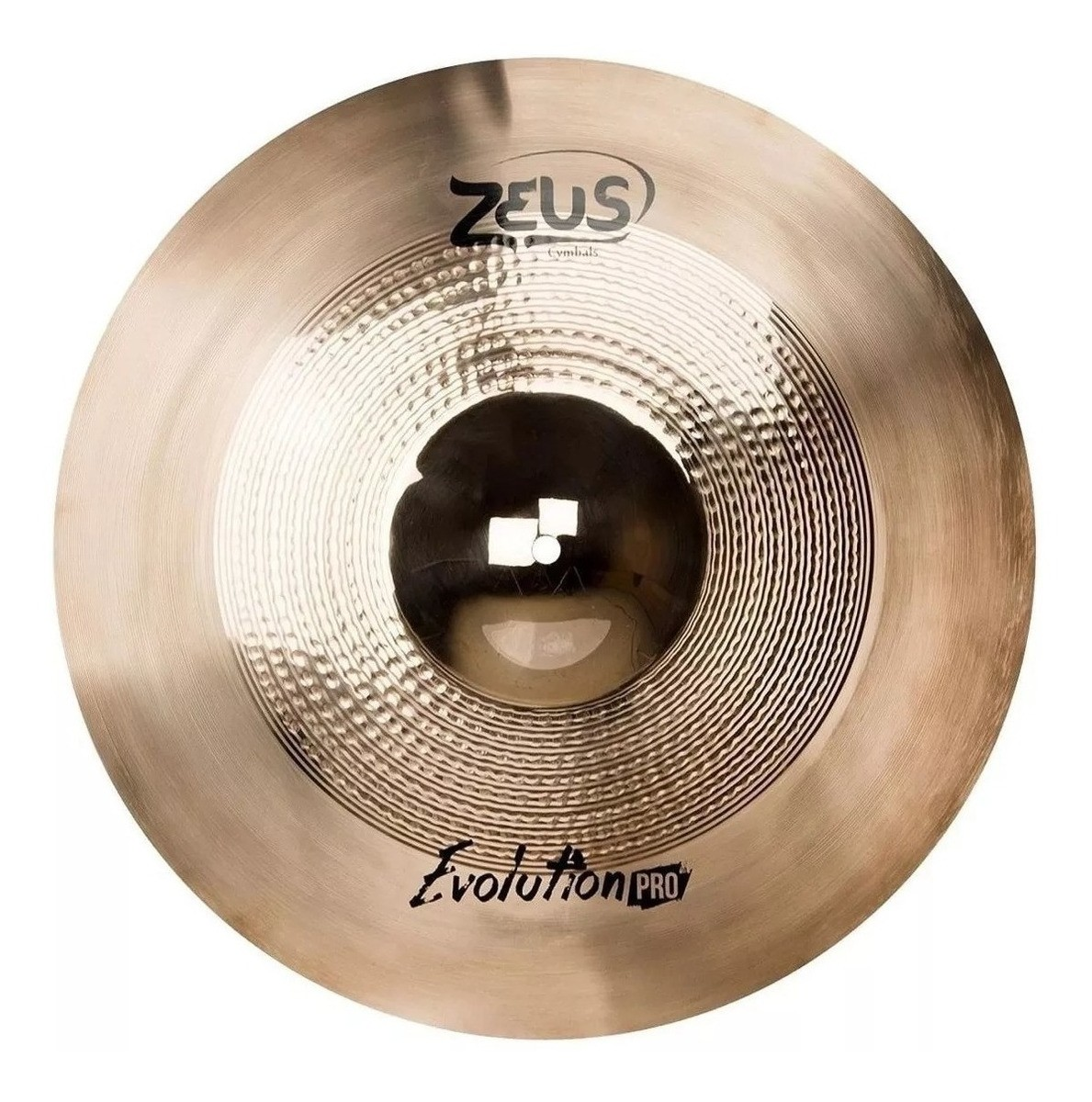 Prato Zeus Evolution Pro Crash 18 ZEPC18